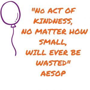 Relationship Tip #12: kindness