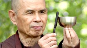Thich Nhat Hahn - blaming has no positive effect at all