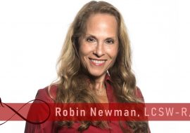 REBT theory explained by Robin Newman, LCSW