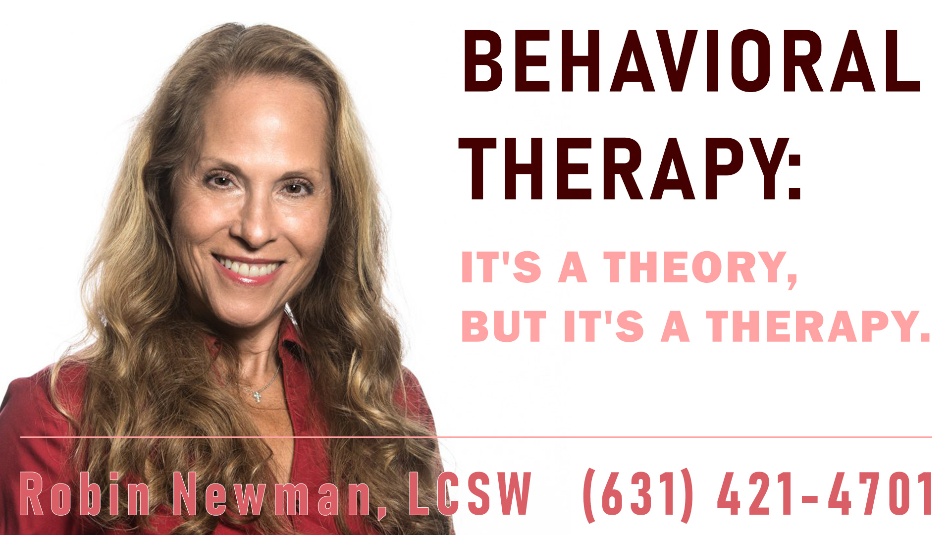 behavioral therapy Long Island
