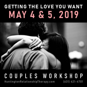 Long Island Couples Workshop May 4 & 5, 2019
