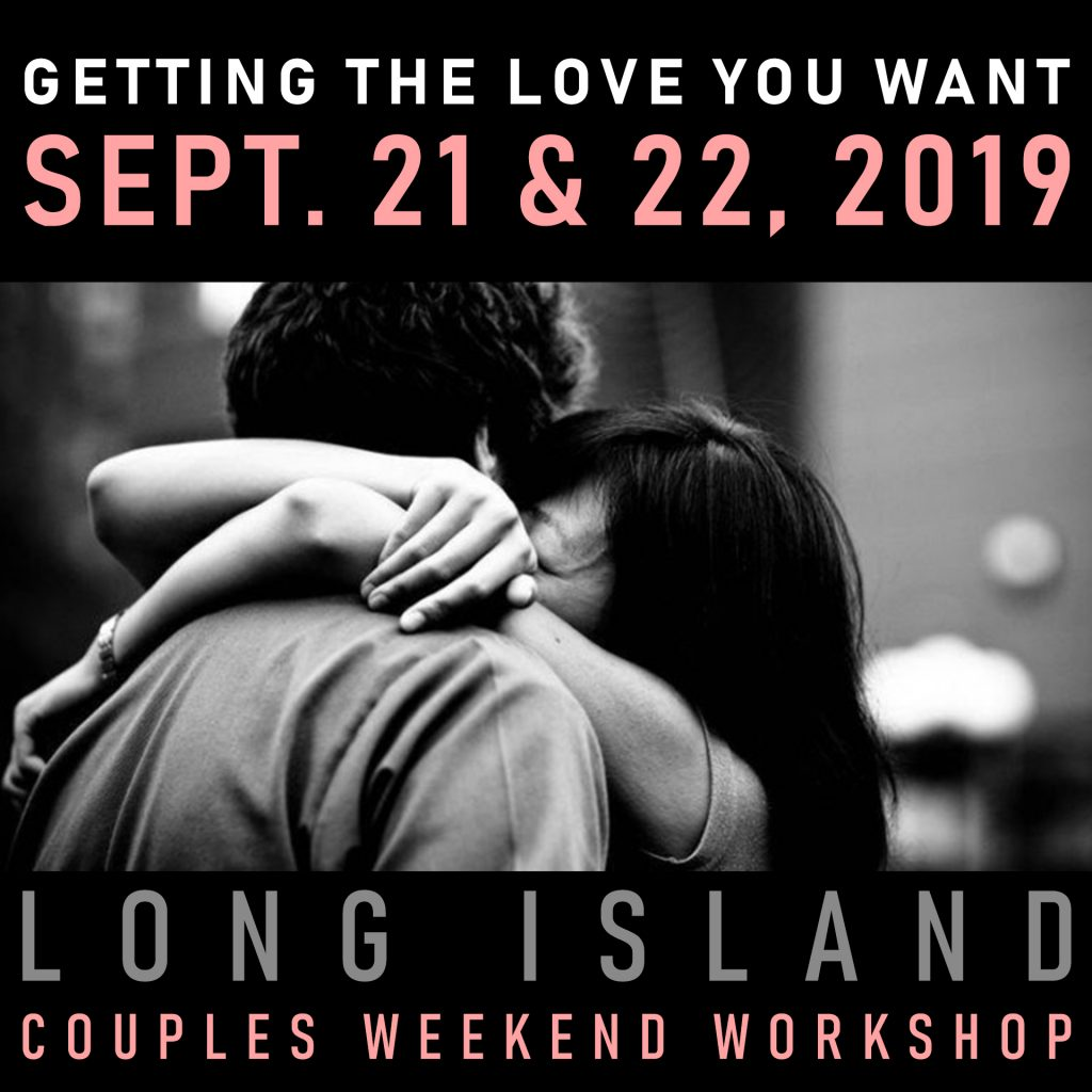 Couples Weekend Workshop Sept. 21 & 22 2019