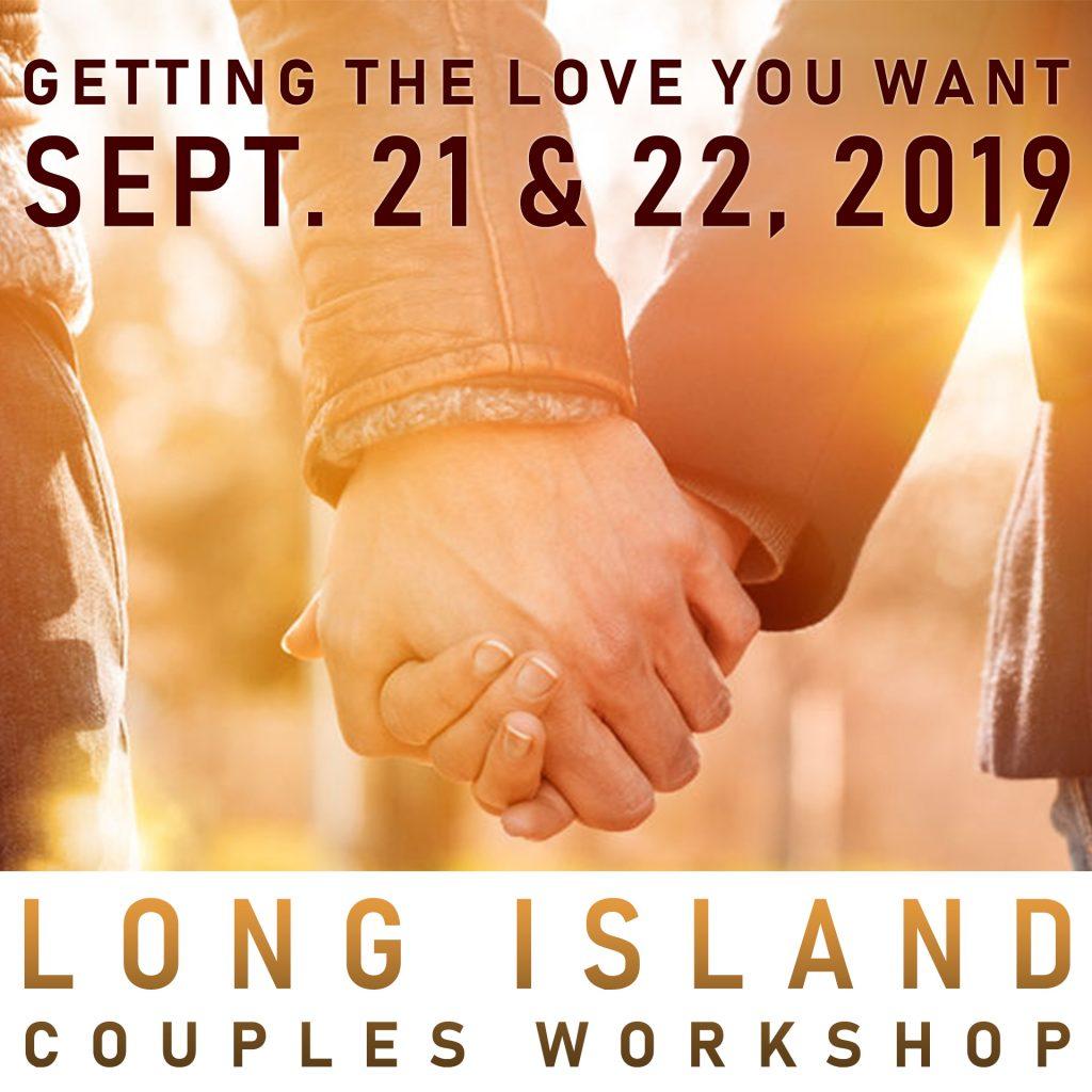 Long Island Couples Workshop September 2019