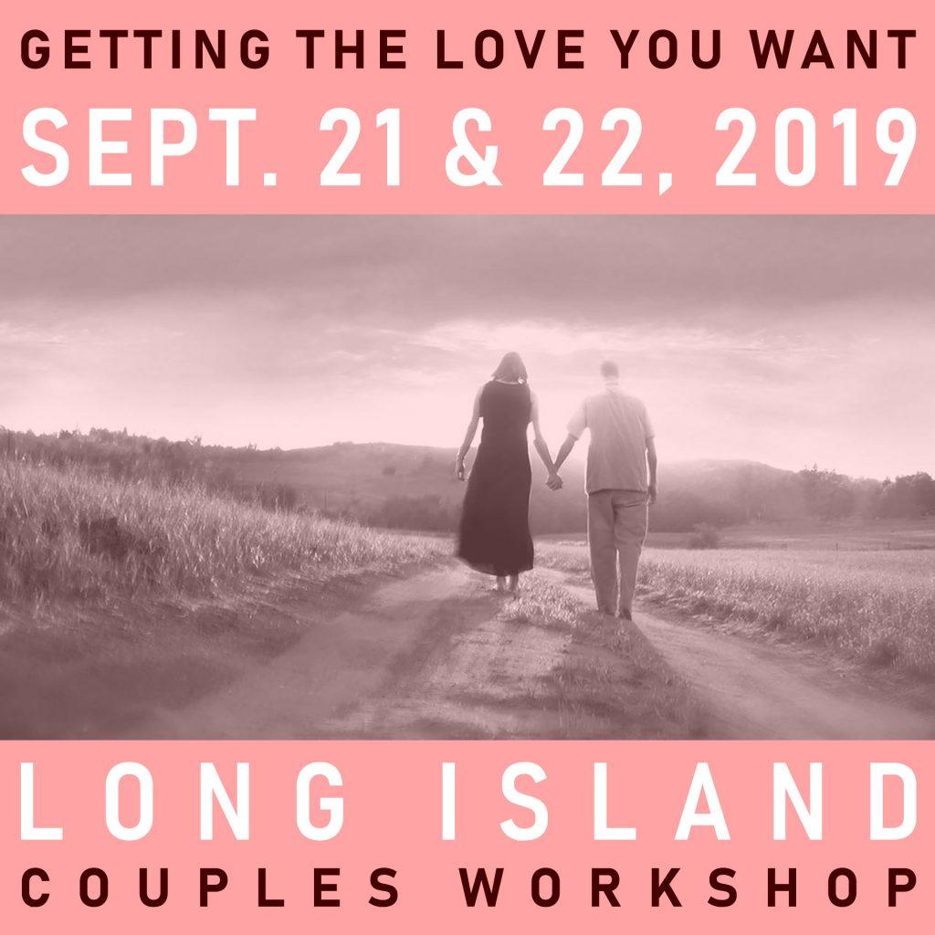Couples Workshop Long Island