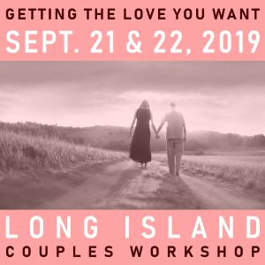Couples Getaway Workshop Sept 21 & 22 2019 Long Island