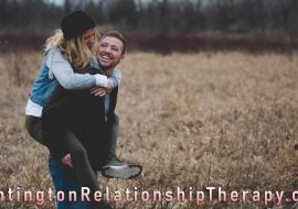 the conscious relationship