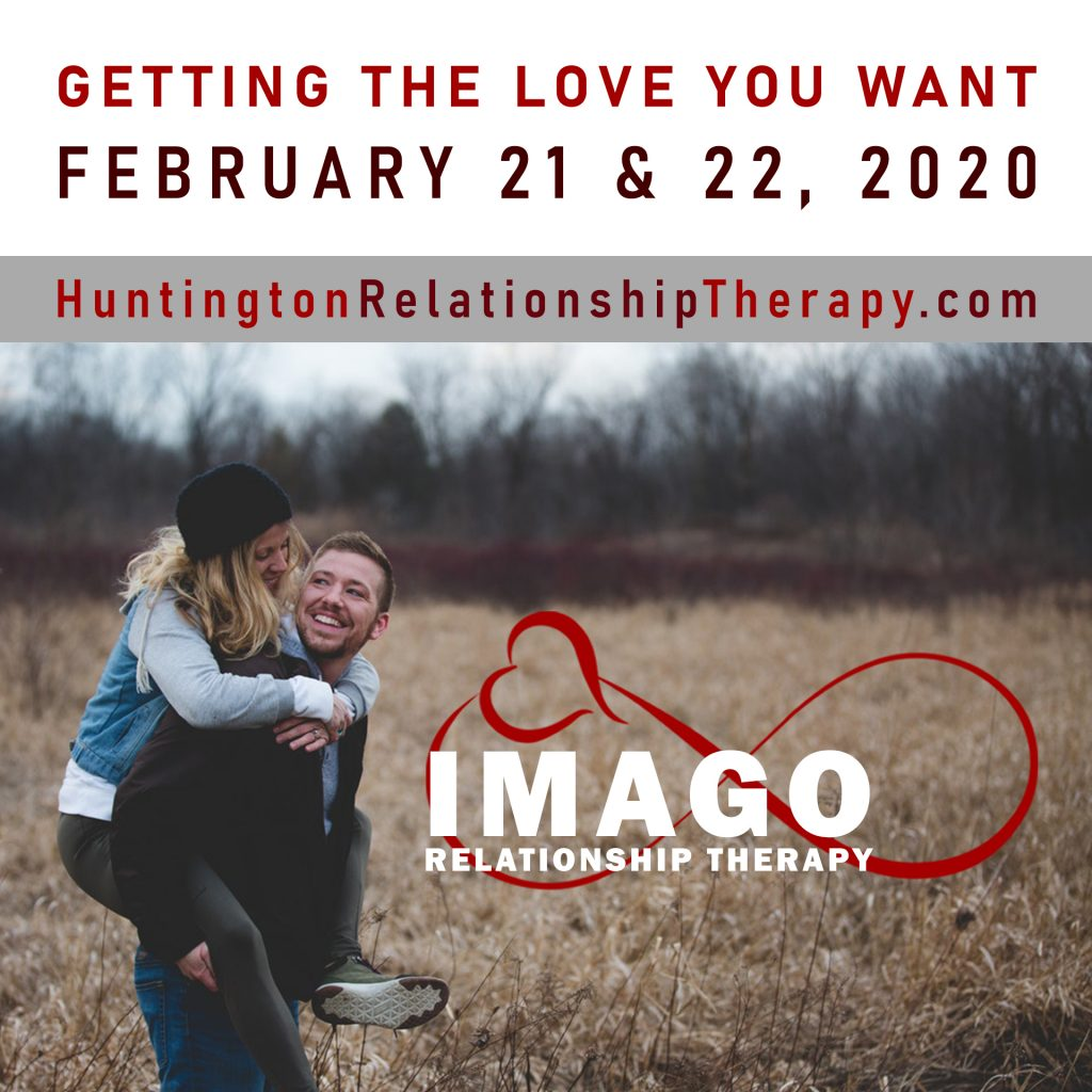 Couples Workshop Long Island Feb 21 & 22, 2020