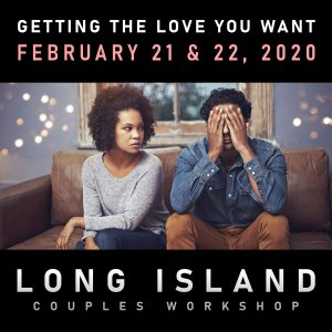 Couples Workshop Feb 21 & 22, 2020