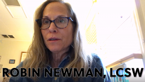 Prayer for Gratitude with Robin Newman