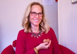 Robin Newman LCSW Long Island, marriage counselor talks about empathy