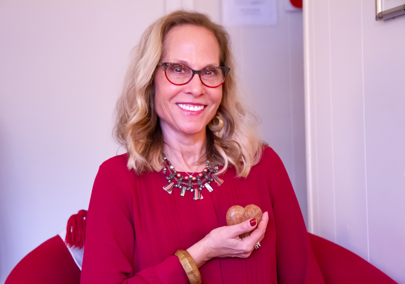 Robin Newman licensed clinical social worker Long Island, marriage counselor talks about empathy